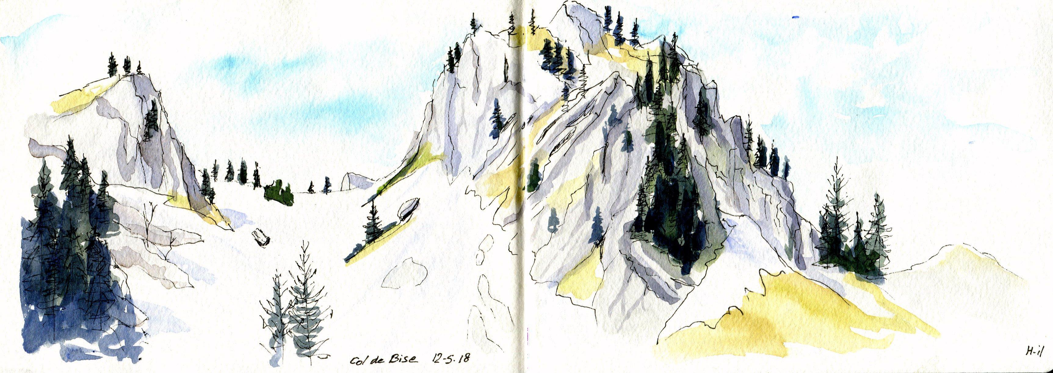 Col de Bise018