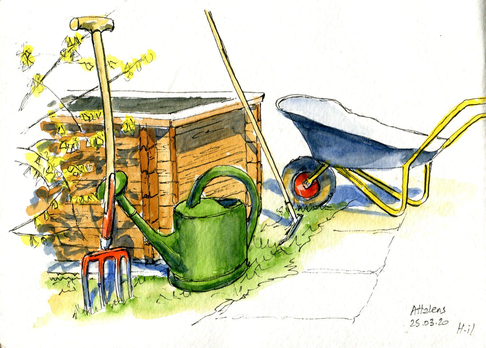 Jardinage155