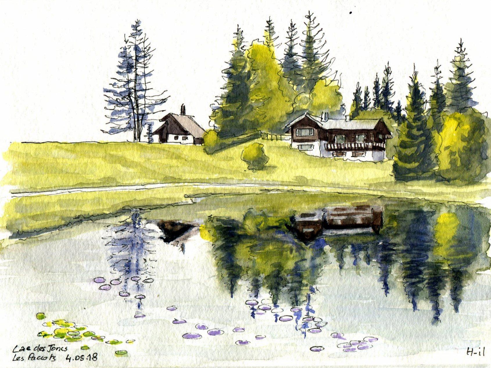 Lac des Joncs035