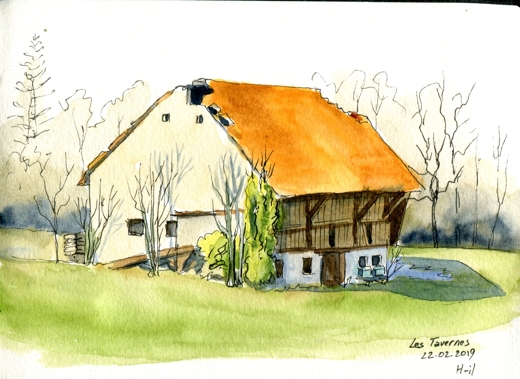 Grange les Tavernes020