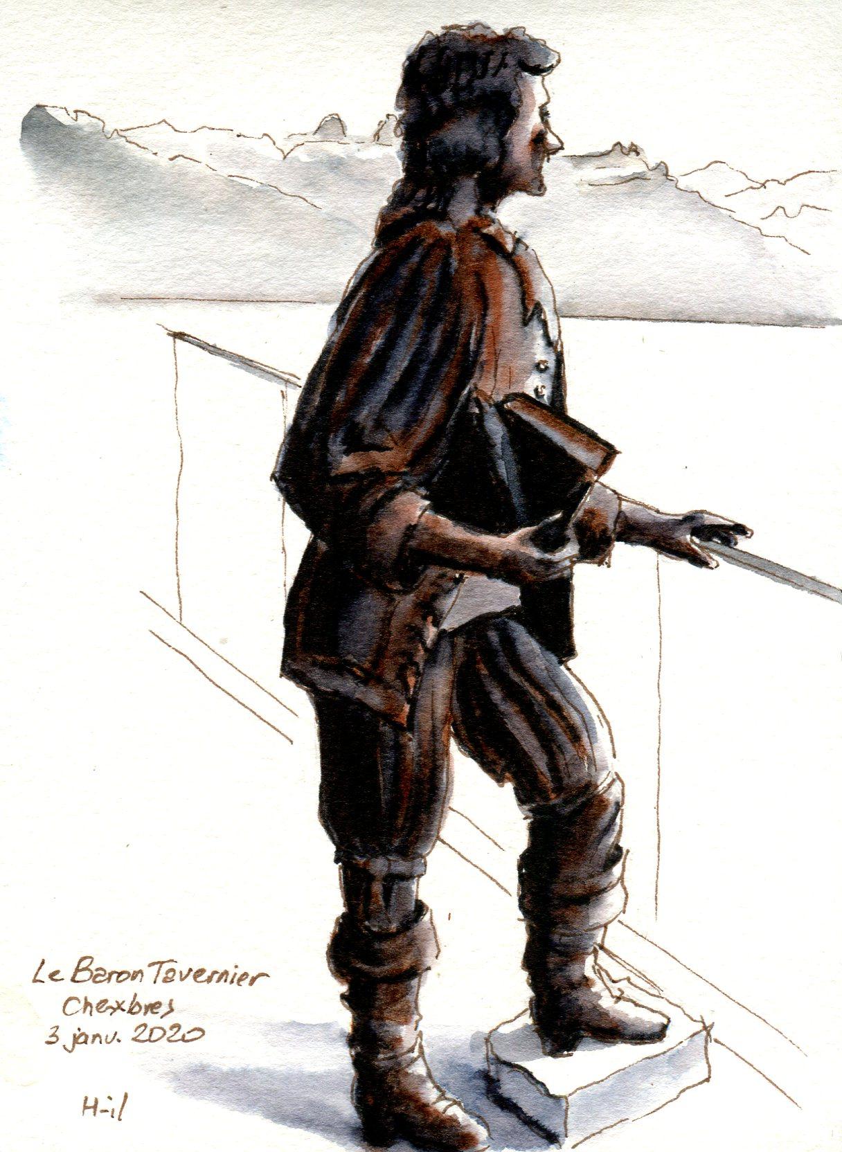 Baron Tavernier059