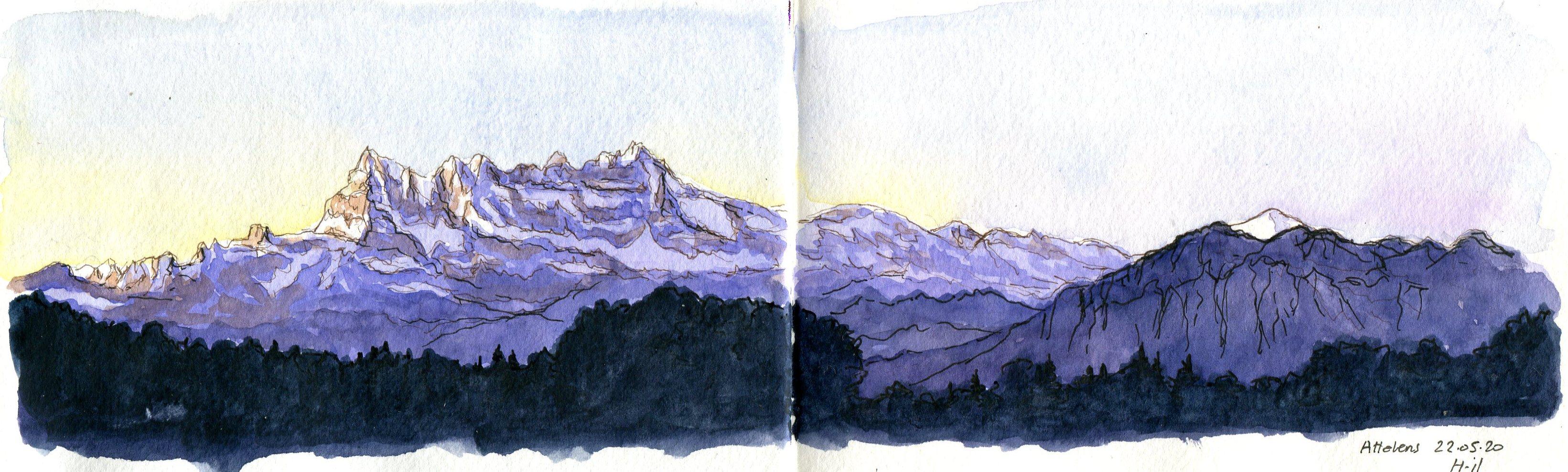 Dents du Midi Mont Blanc080