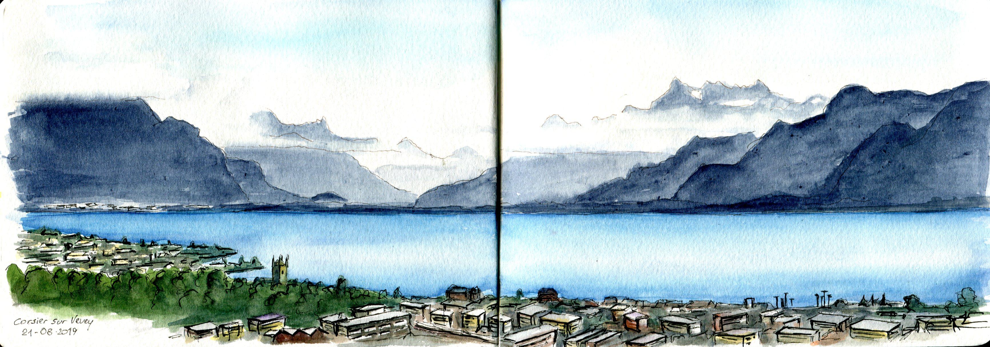 Haut Lac depuis Corsier009