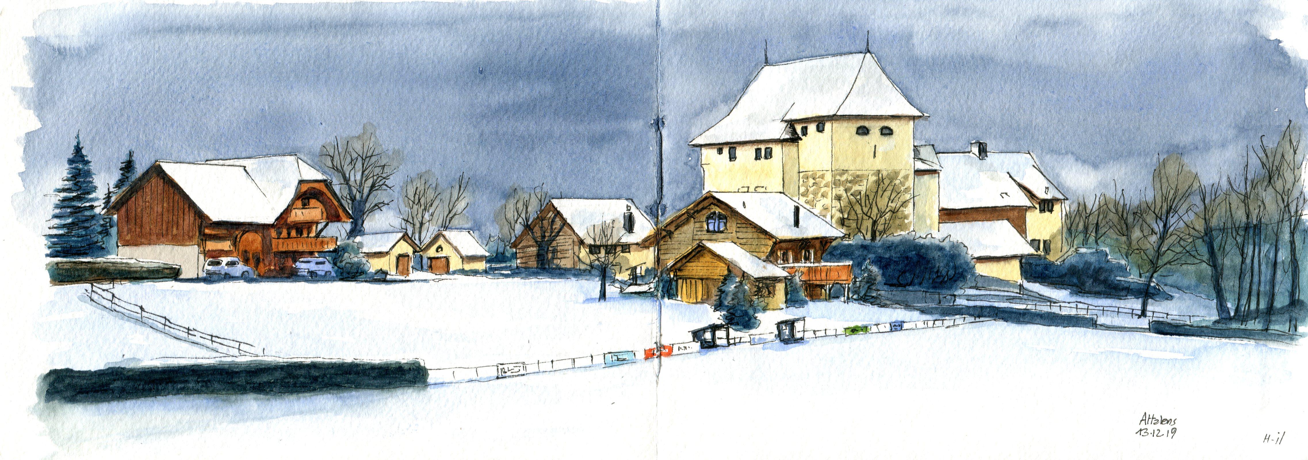 Attalens neige030