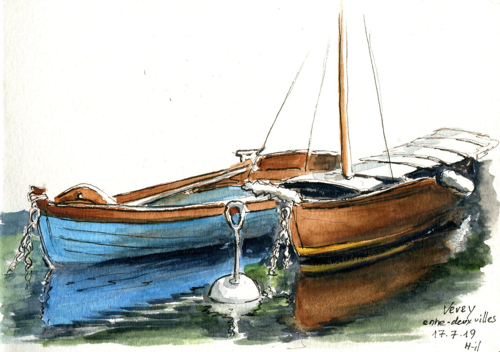 Barques Vevey062