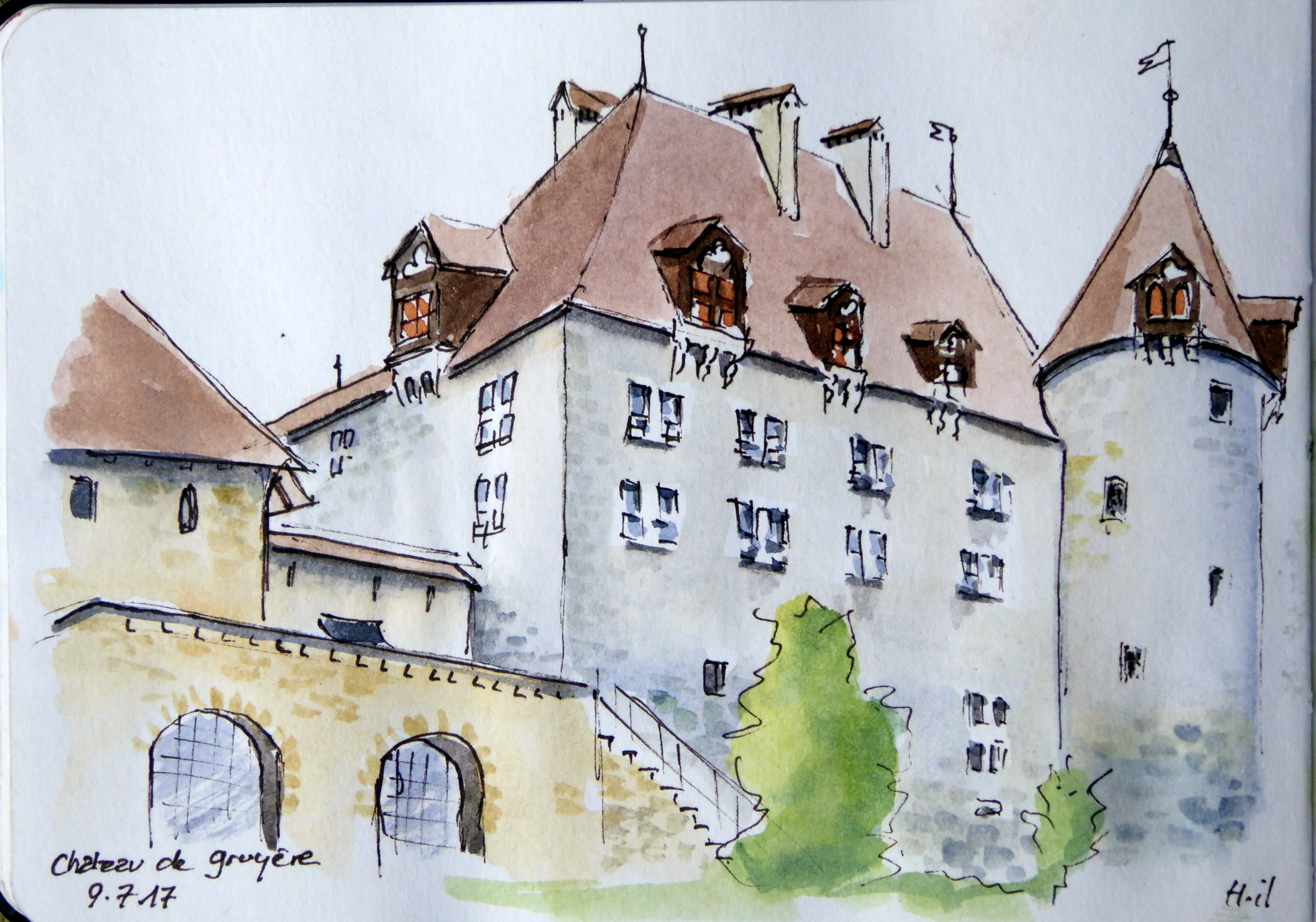 Chateau_gruyère