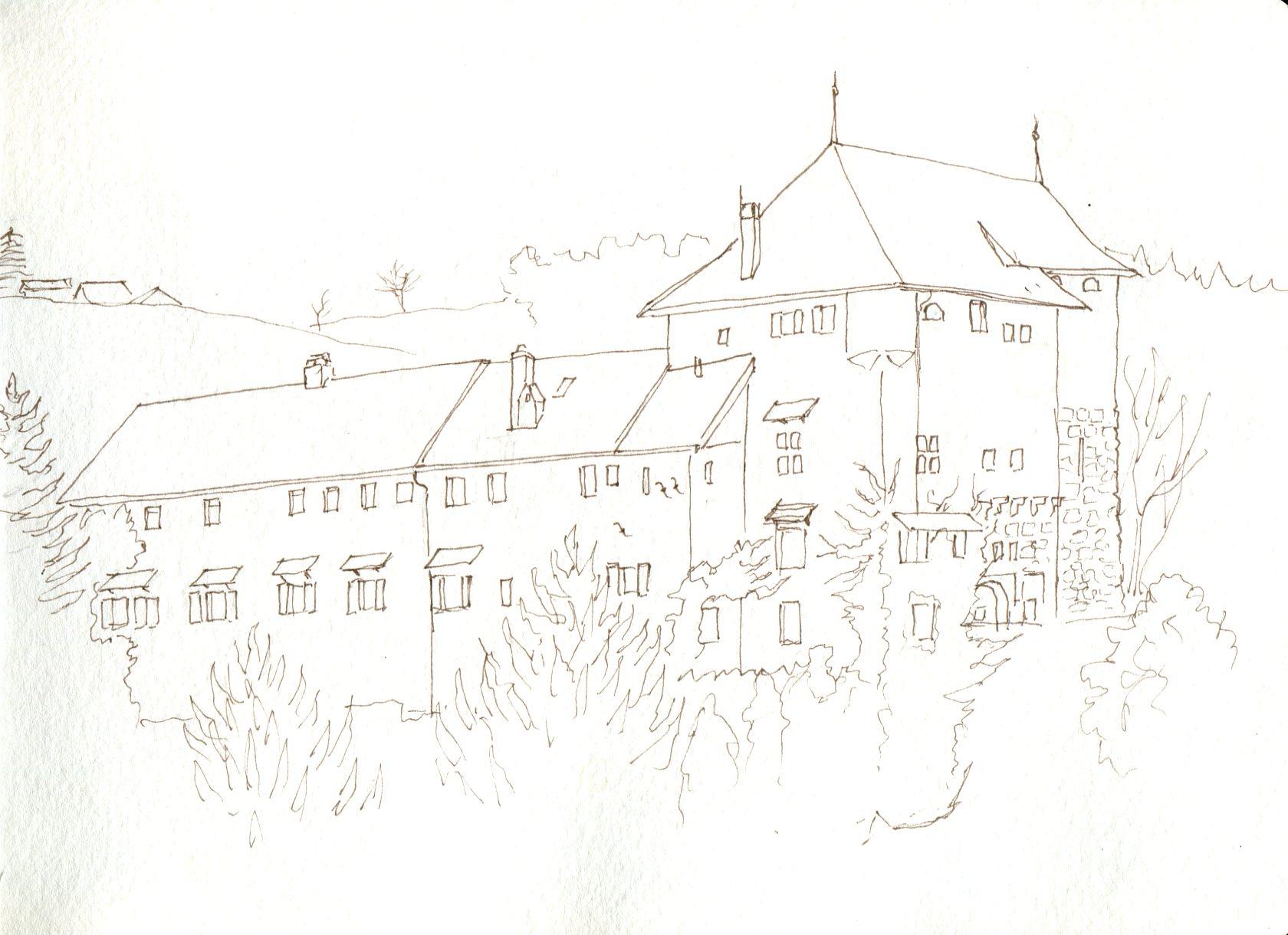 Château_dessin048