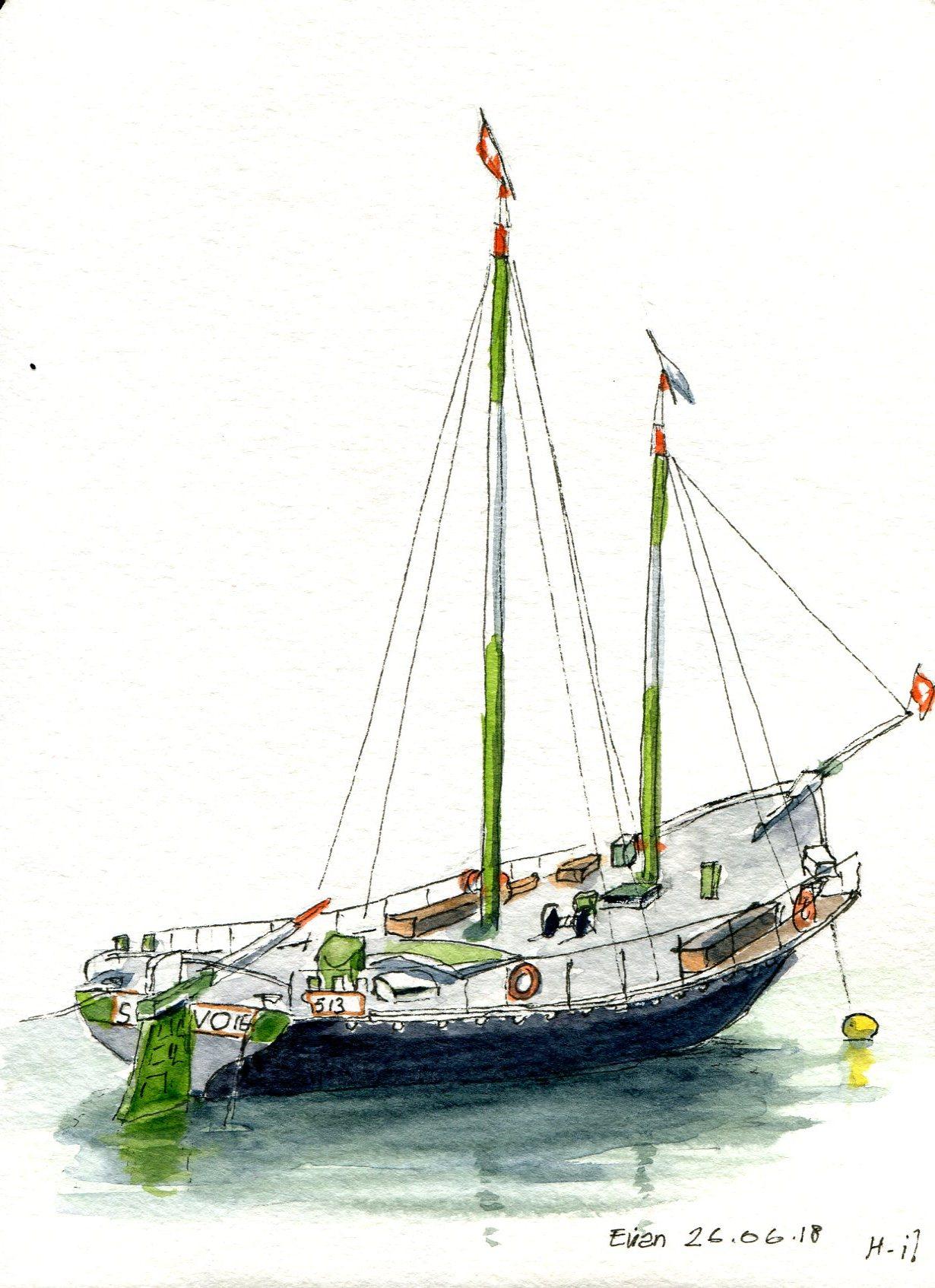 Barque Savoie054