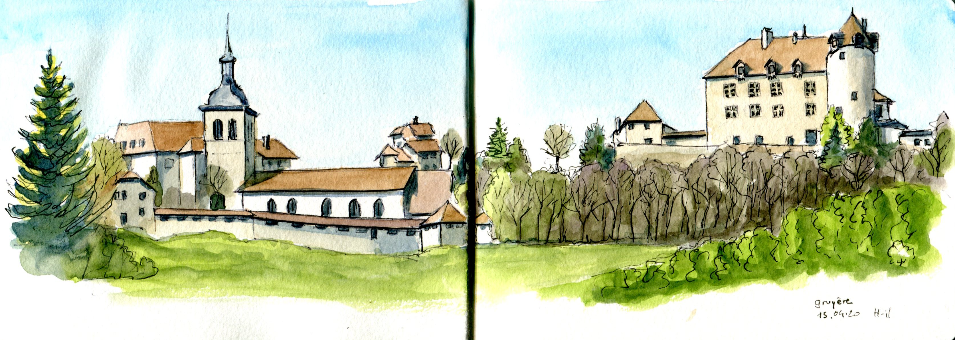 Gruyère_Eglise_et_Château028