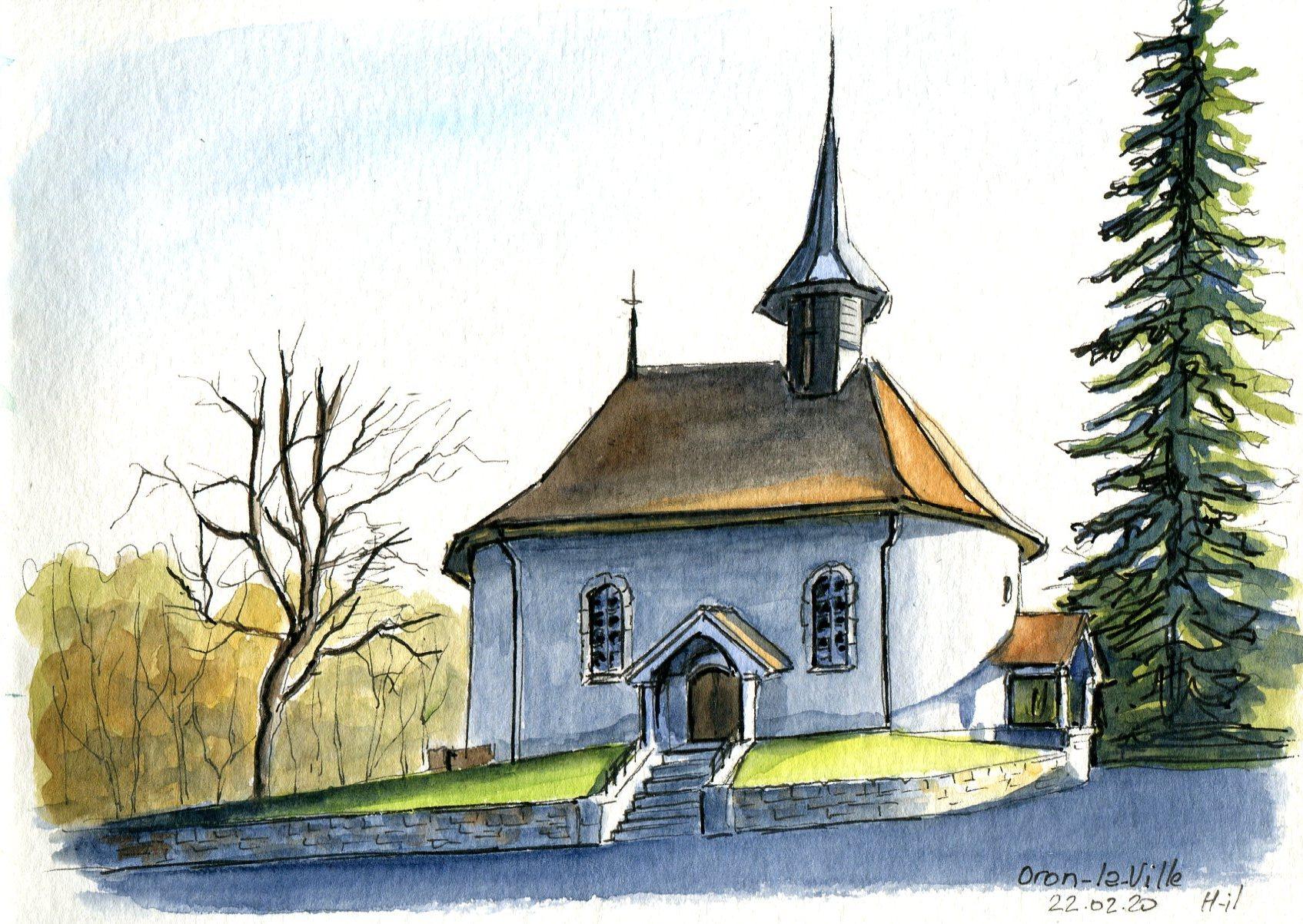 temple Oron115