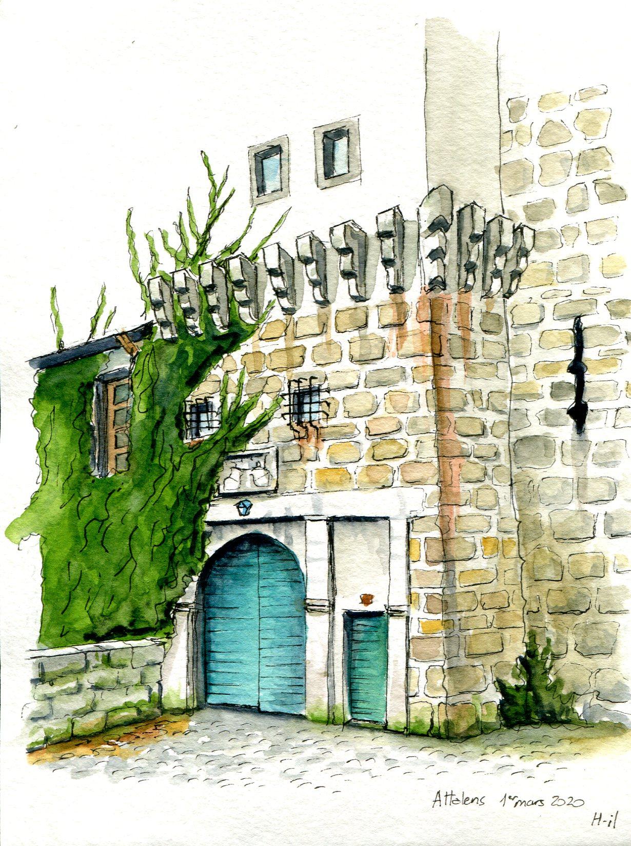 Portail_entrée_Château124