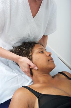 Neck pain/headaches/Migraine