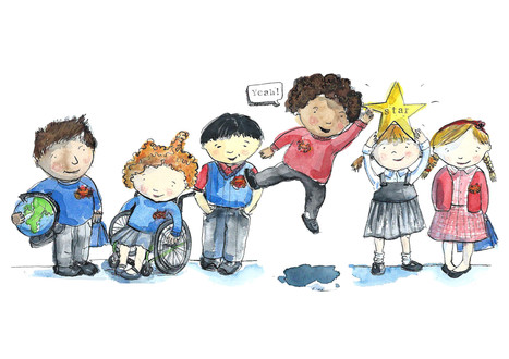 Small Kid Group