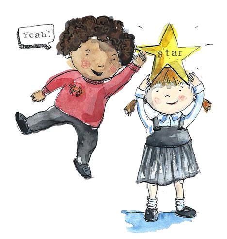 Small Kid Star