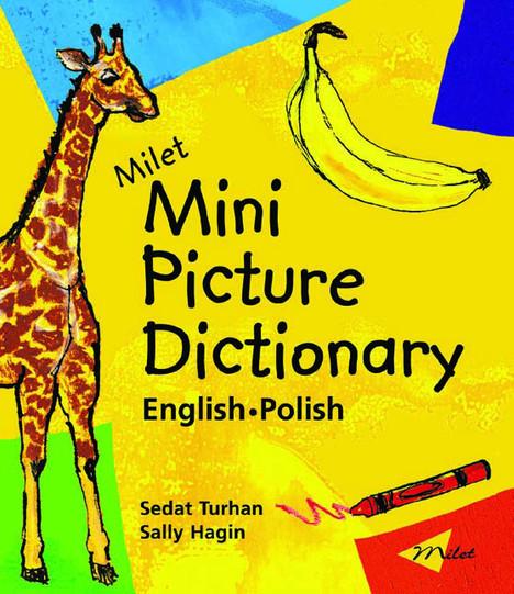 Mini Picture Dictionary