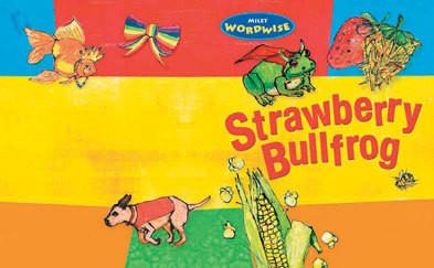 strawberrybullfrog