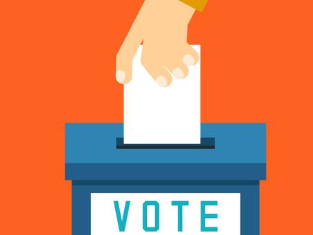 Eleição ANAPHAB 2021: instruções de votação