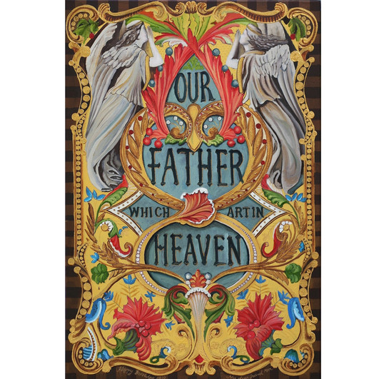 Our Father for Ann
