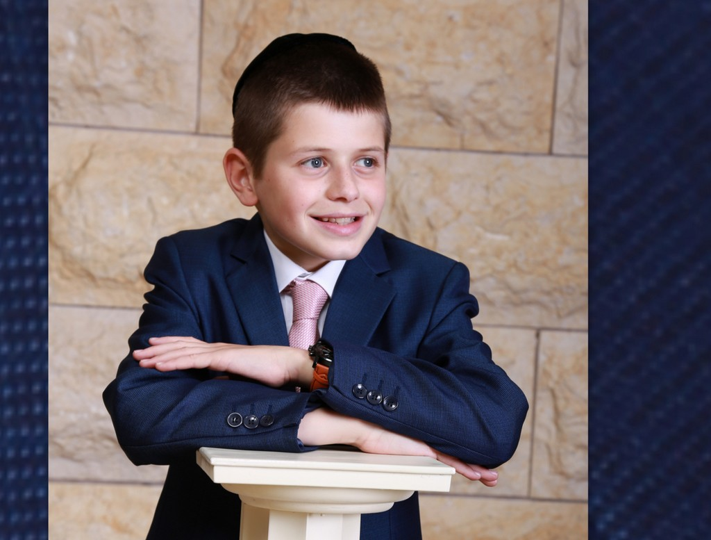 Bar Mitzvah Cards  (1)