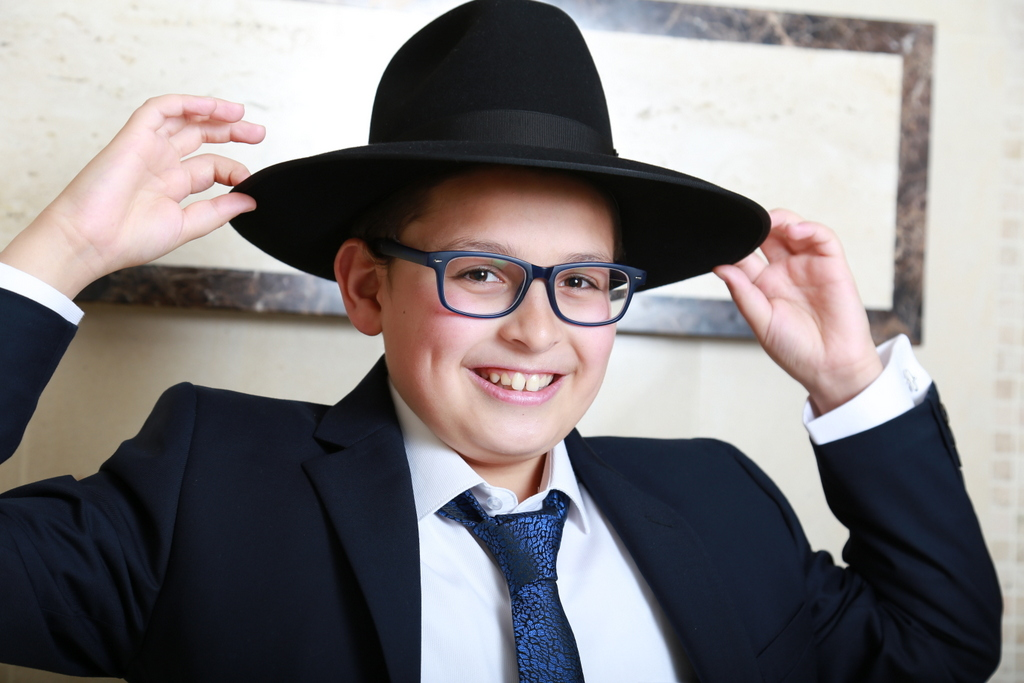 Bar Mitzvah Cards  (36)
