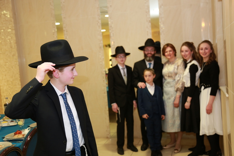 Bar Mitzvah photography Manchester (5)