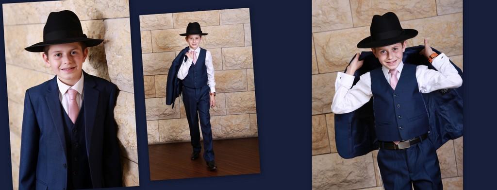 Bar Mitzvah Cards  (3)