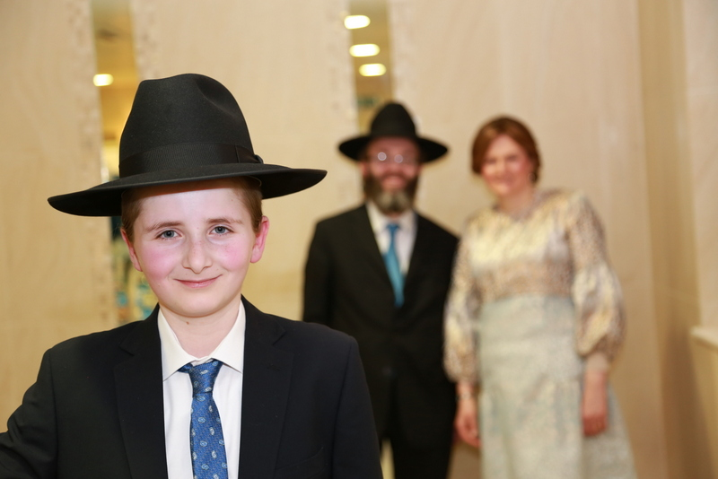 Bar Mitzvah photography Manchester (4)