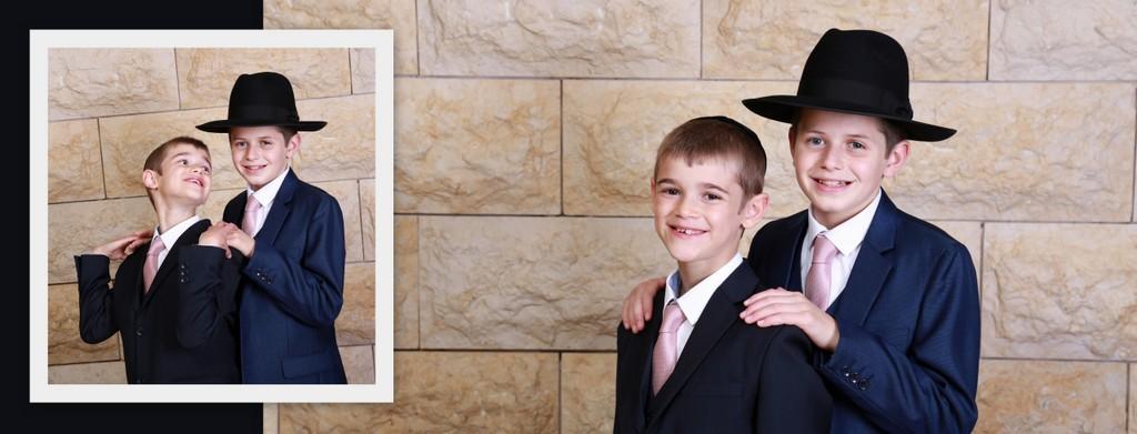 Bar Mitzvah Cards  (10)