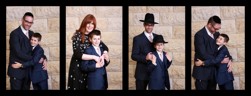 Bar Mitzvah Cards  (8)