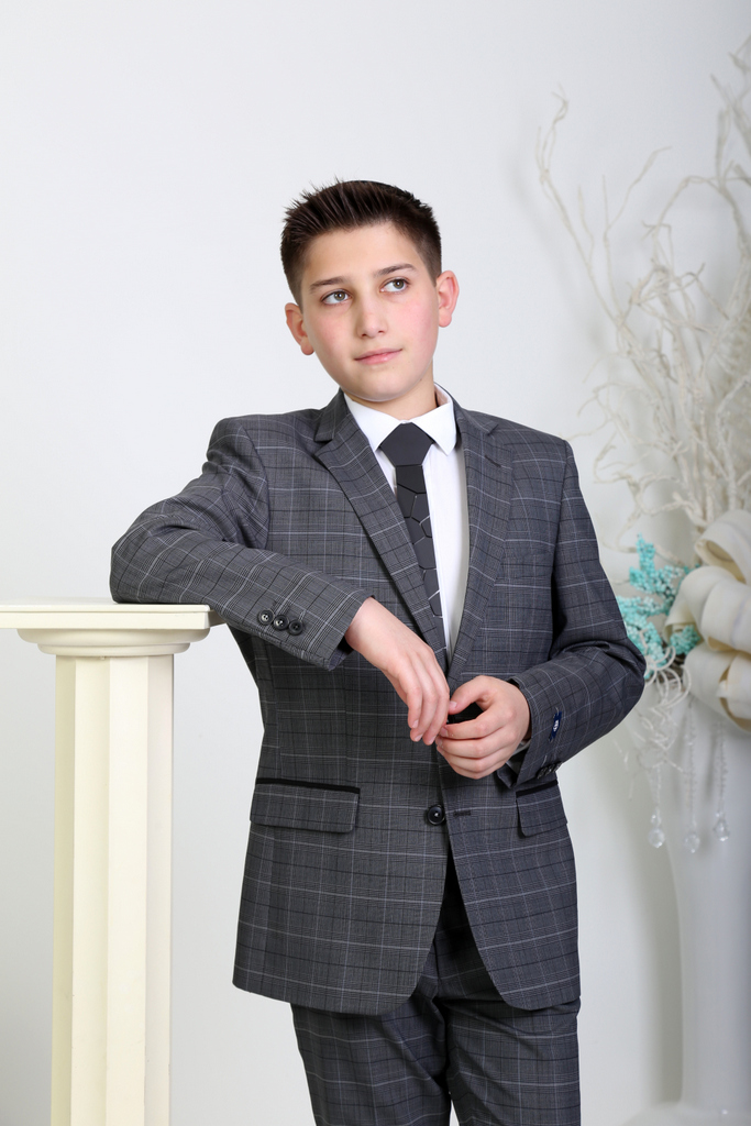 Bar Mitzvah Invitations  (15)