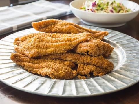 Mississippi Catfish