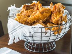 Alabama Fried Chicken