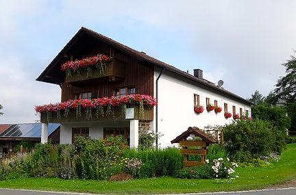 Schedlhof in Griesbach