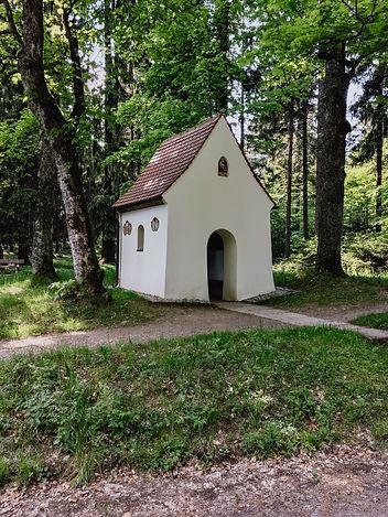 Kapelle Alter Herrgott