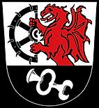 Wappen Markt Mähring