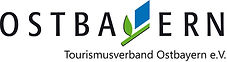 Logo Ostbayern (Tourismusverband)