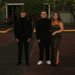 ORS Prom