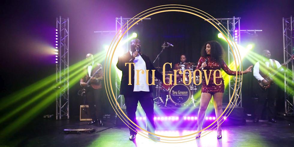 Tru Groove Trio Weekender (Fri) - Birmingham