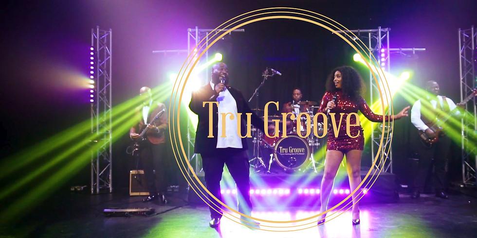 Tru Groove live - (30th Nov 2019) - Tamworth Party Night
