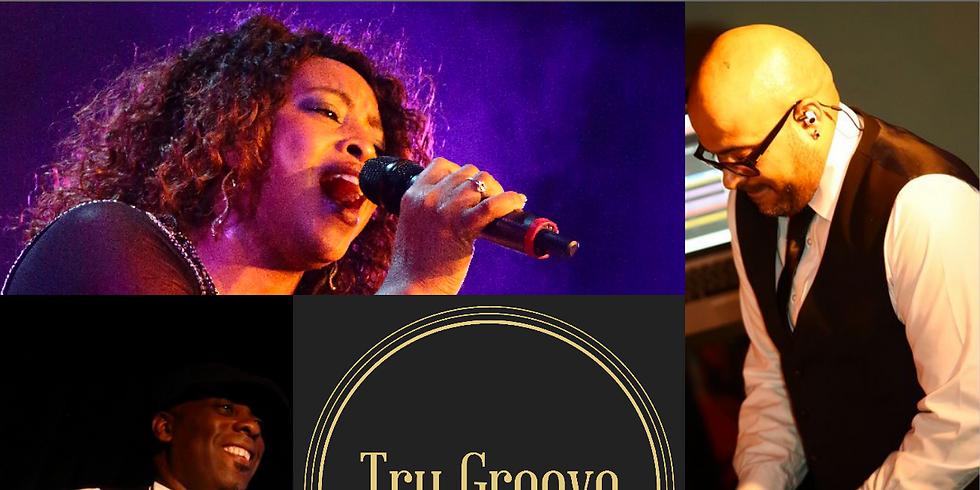 Tru Groove Weekender - (Feb 2020 - Valentines Saturday Special) - Residency