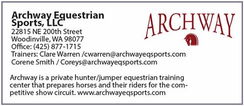Trainer Directory 1/12th Page