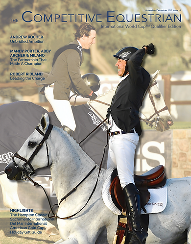 US Equestrian Member Subscription 50% OFF at Check Out with Coupon Code