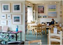 Art cafe Mersea