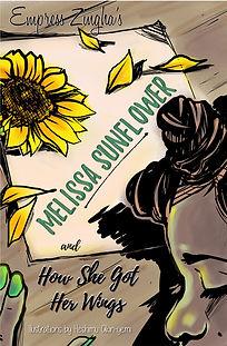 Empress Zingha's Book_ Melissa Sunflower
