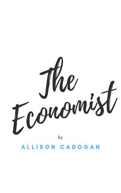 """""""The Economist"""" by Allison Cadogan"""