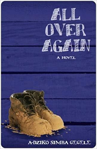 """All Over Again"" AdZiko Simba Gegele"