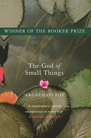 """""""The God of Small Things"""""""