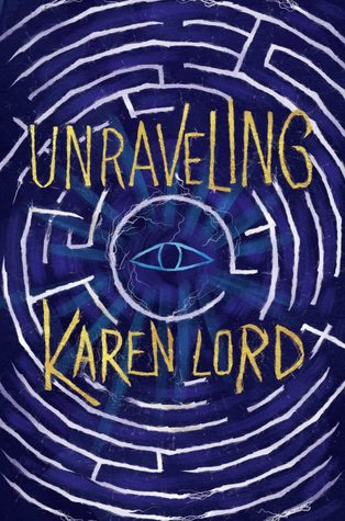 """Unraveling"" by Dr. Karen Lord"