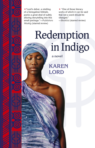 """Redemption In Indigo"""
