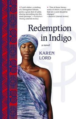 """""""Redemption In Indigo"""""""